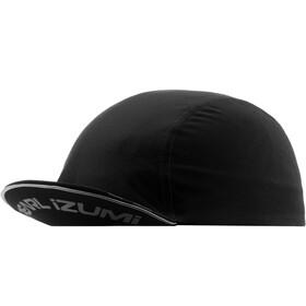 PEARL iZUMi Barrier Lite Czapka rowerowa, black